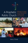 A Prophetic, Public Church : Witness to Hope Amid the Global Crises of the Twenty-First Century - eBook