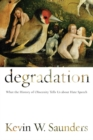 Degradation - eBook