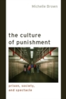 The Culture of Punishment - eBook