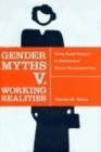 Gender Myths v. Working Realities - eBook