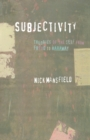 Subjectivity : Theories of the Self from Freud to Haraway - Book