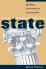 The Therapeutic State - eBook