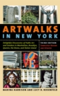Artwalks in New York - eBook