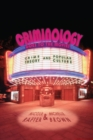 Criminology Goes to the Movies : Crime Theory and Popular Culture - Book