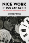 Nice Work If You Can Get It - eBook