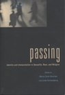 Passing : Identity and Interpretation in Sexuality, Race, and Religion - Book