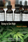 Dying to Get High - eBook