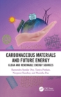 Carbonaceous Materials and Future Energy : Clean and Renewable Energy Sources - Book