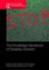 The Routledge Handbook of Disability Activism - Book