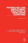 Technology and Employment Practices in Developing Countries - Book