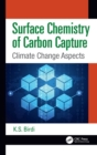 Surface Chemistry of Carbon Capture : Climate Change Aspects - Book