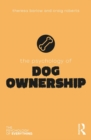 The Psychology of Dog Ownership - Book