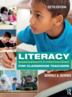 Literacy Assessment and Intervention for Classroom Teachers - Book