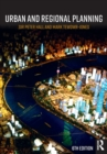 Urban and Regional Planning - Book