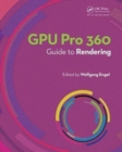GPU Pro 360 Guide to Rendering - Book