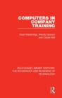 Computers in Company Training - Book