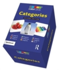 Categories: ColorCards : 2nd Edition - Book