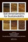 Soil Amendments for Sustainability : Challenges and Perspectives - Book
