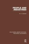 People and Industries - Book