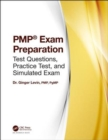 PMP (R) Exam Preparation : Test Questions, Practice Test, and Simulated Exam - Book
