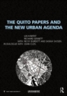 The Quito Papers and the New Urban Agenda - Book