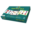 Odd One Out: ColorCards : 2nd Edition - Book