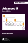 Advanced R, Second Edition - Book