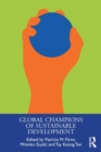 Global Champions of Sustainable Development - Book
