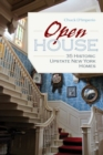 Open House : 35 Historic Upstate New York Homes - Book