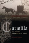 Carmilla : A Critical Edition - eBook