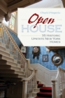 Open House : 35 Historic Upstate New York Homes - eBook