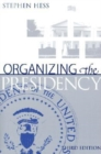 Organizing the Presidency - eBook