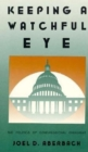 Keeping a Watchful Eye : The Politics of Congressional Oversight - eBook