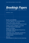 Brookings Papers on Economic Activity: Spring 2019 - eBook