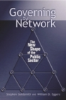 Governing by Network : The New Shape of the Public Sector - eBook
