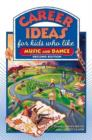 Career Ideas for Kids Who Like Music and Dance - Book