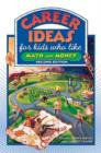 Career Ideas for Kids Who Like Math and Money - Book
