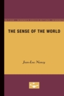 The Sense of the World - Book