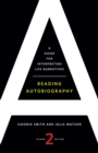 Reading Autobiography : A Guide for Interpreting Life Narratives, Second Edition - Book
