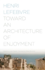 Toward an Architecture of Enjoyment - Book