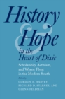 History and Hope in the Heart of Dixie : Scholarship, Activism, and Wayne Flynt in the Modern South - eBook