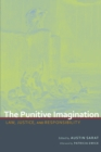 The Punitive Imagination : Law, Justice, and Responsibility - eBook