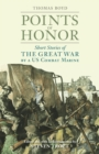 Points of Honor : Short Stories of the Great War by a US Combat Marine - eBook