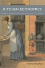 Kitchen Economics : Women's Regionalist Fiction and Political Economy - eBook