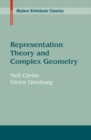 Representation Theory and Complex Geometry - eBook