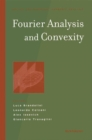 Fourier Analysis and Convexity - eBook