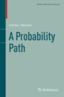 A Probability Path - eBook