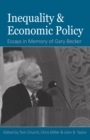 Inequality and Economic Policy - eBook