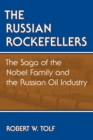The Russian Rockefellers - eBook
