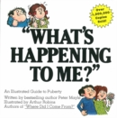 What's Happening To Me? - Book
